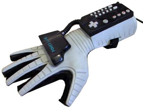 Image result for powerglove