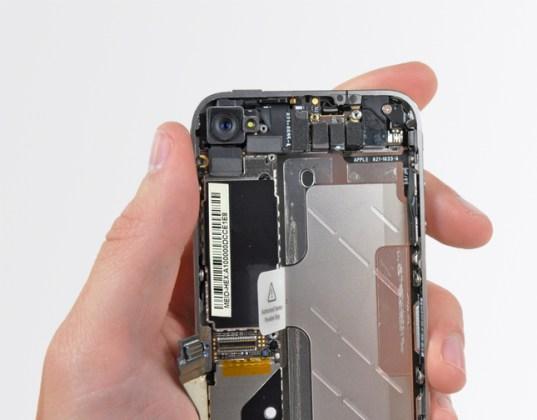 verizon cdma iphone - iPhone CDMA e iPhone 5 já estariam em testes na Apple