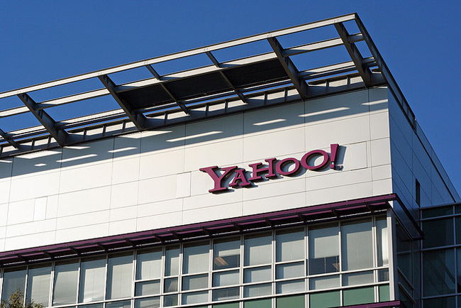 Yahoo Q2 2012 Earnings