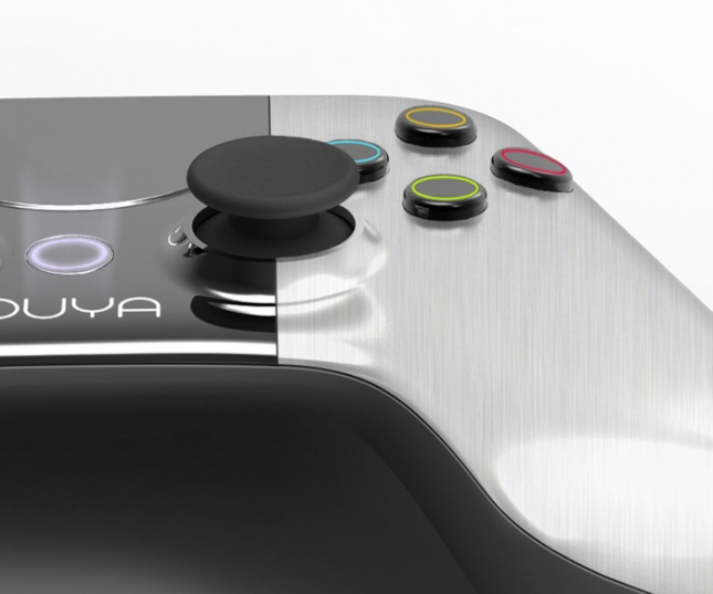 Ouya Android Gaming Console