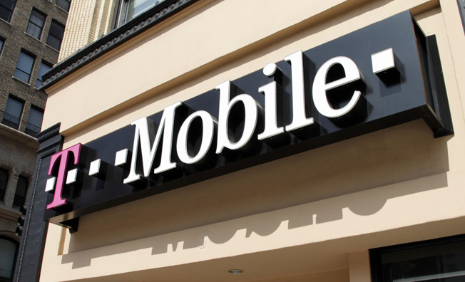 T-Mobile iPhone 5 Sales Plan