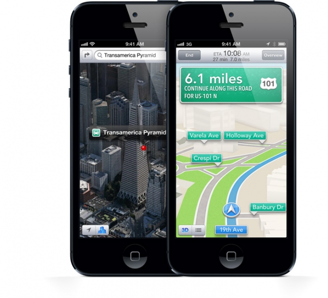 Apple iOS 6 Release Date