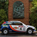Dirtfish Rally Legends Colin Mcrae S Ford Focus Rs Wrc