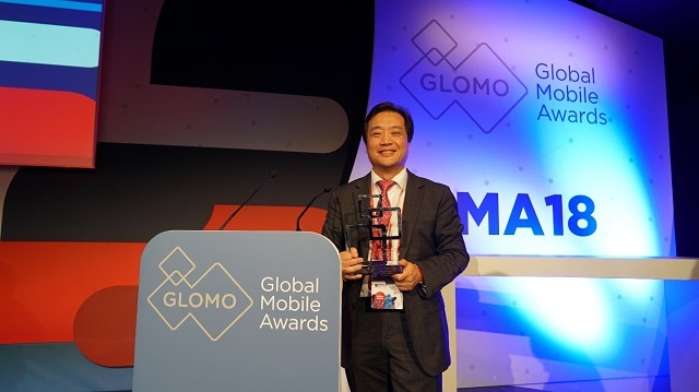 Image result for huawei 5g award
