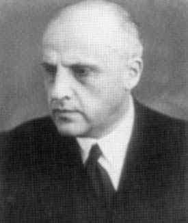 Erhard Schmidt