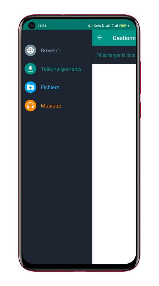 Download Manager pour Android - IDM pour Android – Top 10 Gestionnaires de Téléchargement pour Android