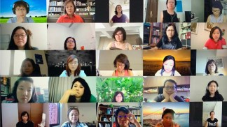 COVID-19 Forces Hundreds of Bible Study Fellowship Classes Online