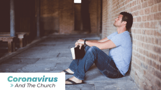 Ed Stetzer on a Different Kind of Calling: Spiritual Disciplines in Uncertain Times