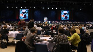 With Conferences Canceled, UMC Split and SBC Votes Wait for Next Year
