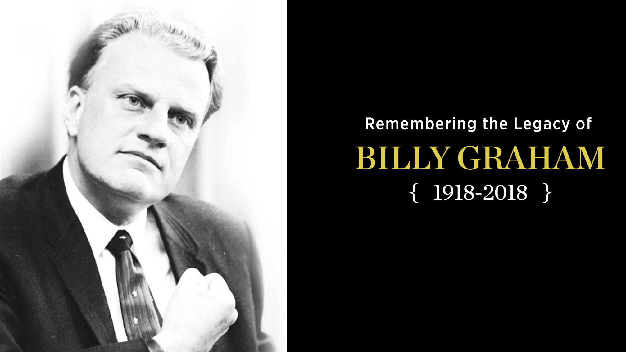 Remembering Billy Graham   April 2018   Christianity Today     Remembering Billy Graham   April 2018   Christianity Today   Theology   Church  Culture