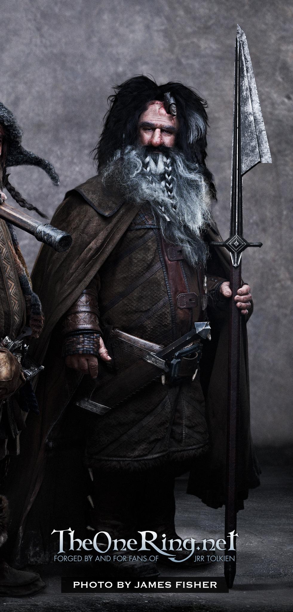 Analysis: TheOneRing net Staff Talk Dwarves | J R R  Tolkien Books