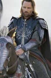 Weekly Roundup  May 8 11 costume Aragorn
