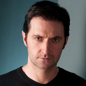 Richard Armitage as Lucas North in 'Spooks' (BBC)