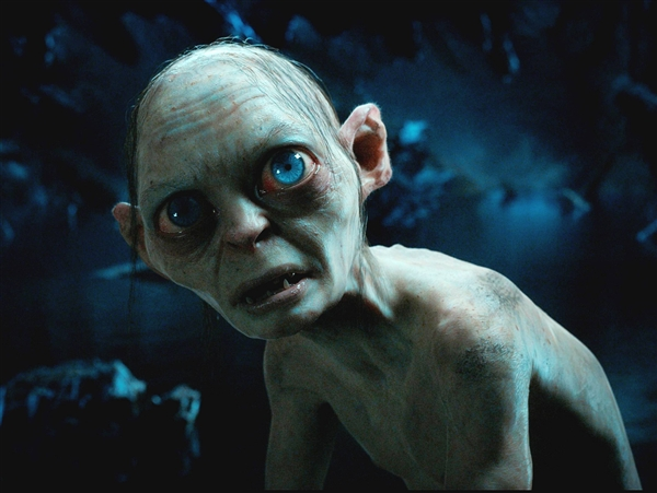 """Software brought Gollum's skin to life for """"The Hobbit: An Unexpected Journey,"""" earning it an Oscar for technology and science."""