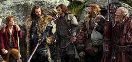 Biblo And Dwarves