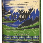 Bonhams 1793 _ TOLKIEN (J.R.R.) The Hobbit or There and Back Again... Illustrated by the Author, FIRST EDITION, second impression, dust-jacket, 1937