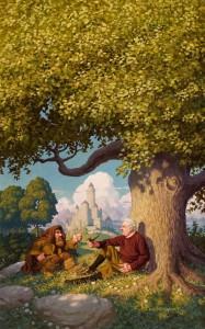 Tolkien Dwarf
