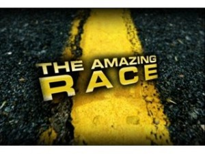 The AmazingRace