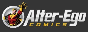 Alter-Ego Comics
