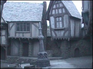 Will we make an unexpected return to Bree at the start of The Desolation of Smaug?