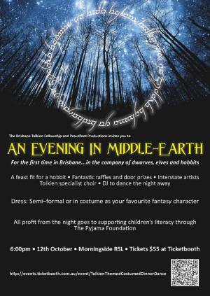 AnEveningIn Middle-earth