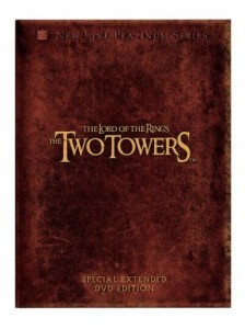 The Two Towers Extended Edition
