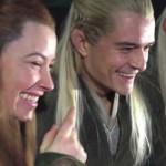 happy hobbit