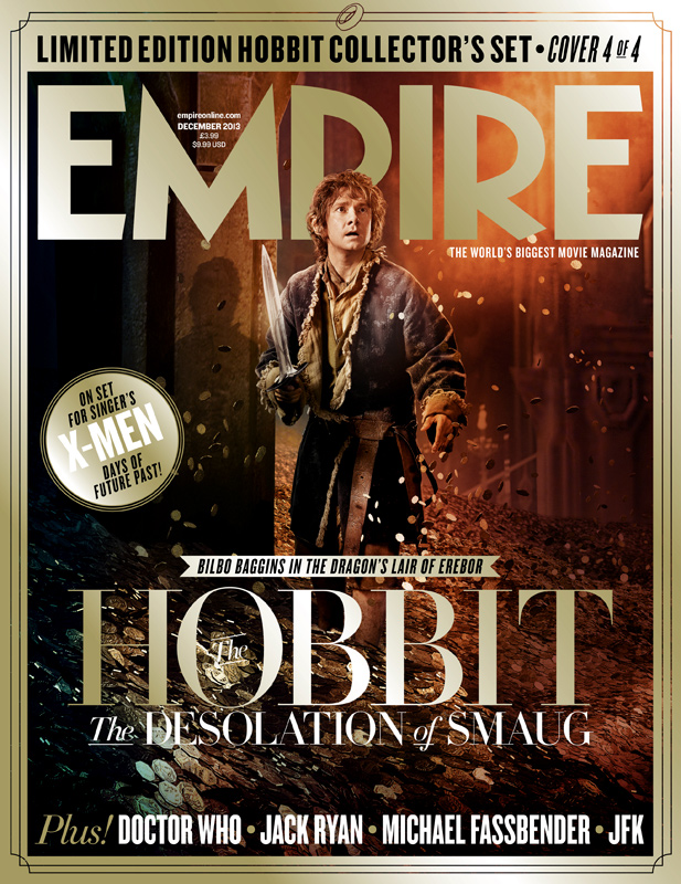 Empire Bilbo cover