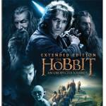 Best Buy 4-disc Blu-ray 3D steelbook
