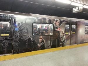 TorontoTrain