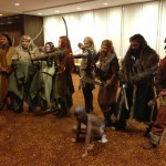DragonCon 2013 cosplay