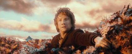 Bilbo Mirkwood