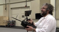 Peter Jackson Production Diary