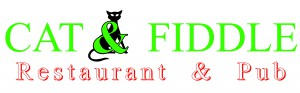 Cat and Fiddle Logo
