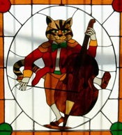 Catnfiddle window