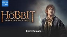 Hobbit iTunes 3