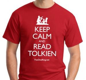 Calgary tshirt