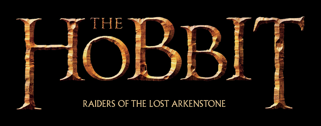 THE HOBBIT - TABA ARKENSTONE RAIDERS