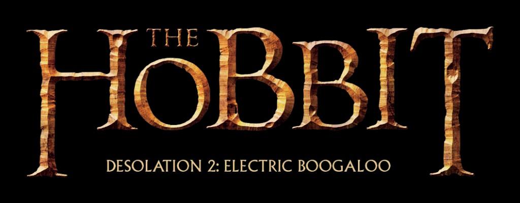 THE HOBBIT - TABA BOOGALOO