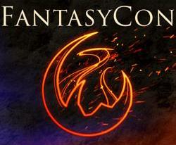 FantasyCon logo
