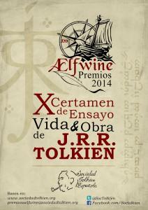 Cartel_certamen_ensayo_Aelfwine_2014_-_Sociedad_Tolkien_Espanola_LOW_RES