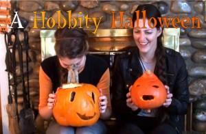 hobbity halloween