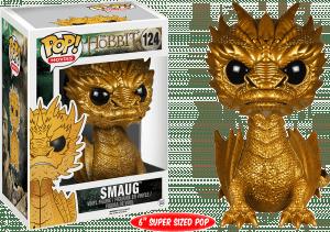 the-hobbit-GOLD-METALLIC-SMAUG-POP-VINYL-FIGURE