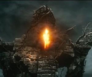 BotFA Trailer Sauron