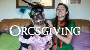 Orcsgiving YT