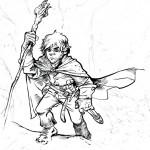 Hobbit - LordMishkin