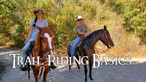 HH trail riding yt