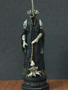 Sauron Figurine