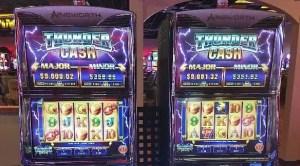 bar alea casino lac leamy Slot Machine