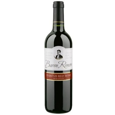 Baron Romero Red Wine - 750ml | Konga Online Shopping